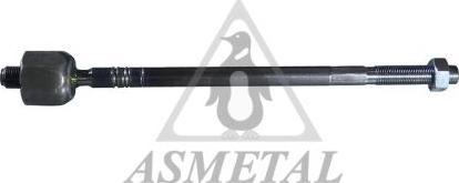 AS Metal 20CT1000 - Осьовий шарнір, рульова тяга autocars.com.ua