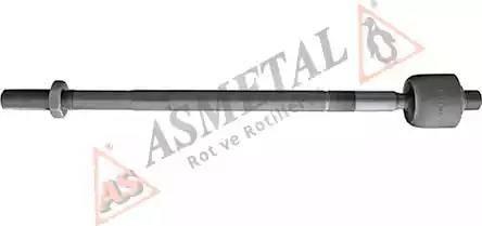 AS Metal 20FI5100 - Осьовий шарнір, рульова тяга autocars.com.ua