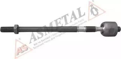AS Metal 20FR3515 - Осьовий шарнір, рульова тяга autocars.com.ua
