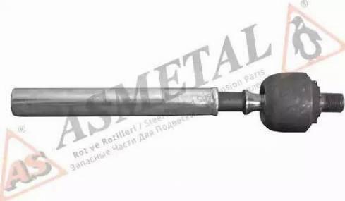 AS Metal 20PE90 - Осьовий шарнір, рульова тяга autocars.com.ua