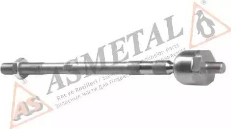 AS Metal 20RN0520 - Осьовий шарнір, рульова тяга autocars.com.ua
