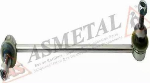 AS Metal 26BM0306 - Тяга / стійка, стабілізатор autocars.com.ua