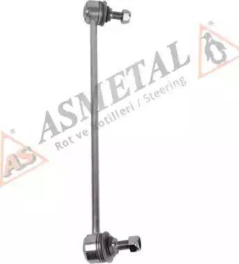 AS Metal 26BM0401 - Тяга / стійка, стабілізатор autocars.com.ua