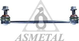 AS Metal 26CT1000 - Тяга / стойка, стабилизатор car-mod.com
