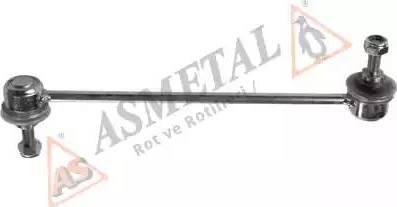 AS Metal 26DW0501 - Тяга / стойка, стабилизатор car-mod.com