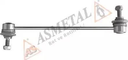 AS Metal 26FI3505 - Тяга / стійка, стабілізатор autocars.com.ua