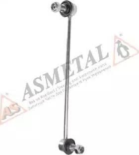 AS Metal 26HY0515 - Тяга / стойка, стабилизатор autodnr.net