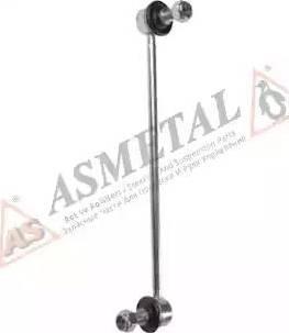 AS Metal 26HY0516 - Тяга / стойка, стабилизатор autodnr.net