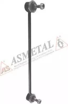 AS Metal 26PE0600 - Тяга / стійка, стабілізатор autocars.com.ua