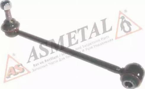 AS Metal 26PE2501 - Тяга / стійка, стабілізатор autocars.com.ua