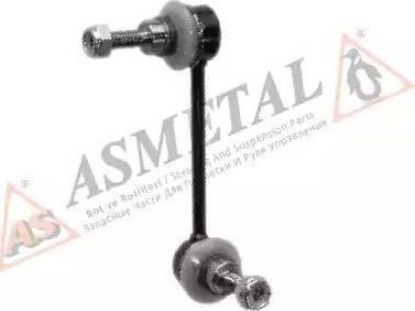 AS Metal 26RN1100 - Тяга / стійка, стабілізатор autocars.com.ua