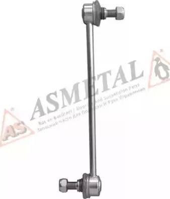 AS Metal 26TY1007 - Тяга / стійка, стабілізатор autocars.com.ua