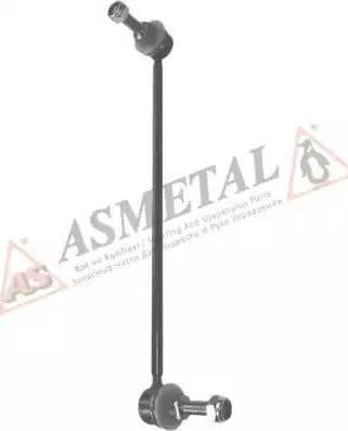 AS Metal 26VW1510 - Тяга / стійка, стабілізатор autocars.com.ua