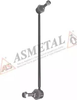 AS Metal 26VW1511 - Тяга / стійка, стабілізатор autocars.com.ua