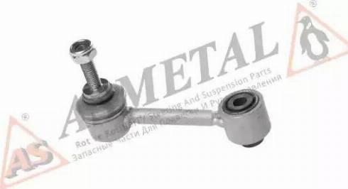AS Metal 26VW1605 - Тяга / стійка, стабілізатор autocars.com.ua