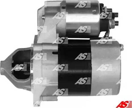 AS-PL S3020 - Стартер avtokuzovplus.com.ua