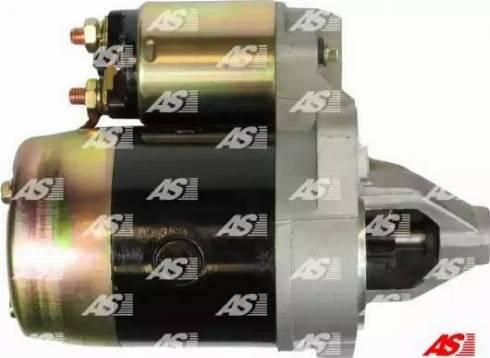 AS-PL S5012 - Стартер avtokuzovplus.com.ua