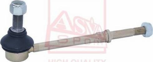 ASVA 0223-61YF - Тяга / стойка, стабилизатор autodnr.net