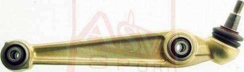 ASVA 1924-008 - Рычаг независимой подвески колеса, подвеска колеса autodnr.net