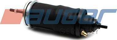 Auger 20127 - Гаситель, крепление кабины autodnr.net