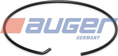 Auger 57153 - Стопорное кольцо, шкворень поворотного кулака avtokuzovplus.com.ua
