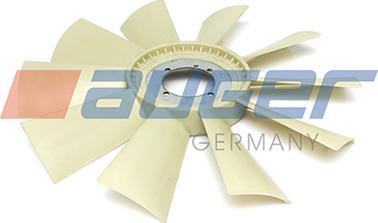 Auger 58541 - Вентилятор, охлаждение двигателя avtokuzovplus.com.ua