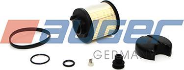 Auger 65552 - Карбамидный фильтр car-mod.com