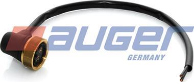 Auger 74961 - Адаптер провода, комплект электрики avtokuzovplus.com.ua