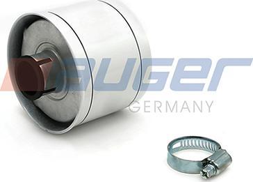 Auger 76843 - Воздушный фильтр, компрессор - подсос воздуха car-mod.com