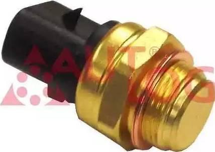 Autlog AS2025 - Термовыключатель, вентилятор радиатора / кондиционера car-mod.com