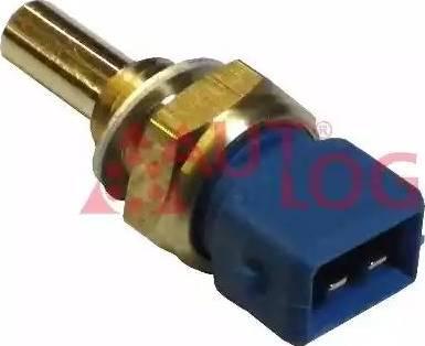 Autlog AS2078 - Датчик, температура охлаждающей жидкости avtokuzovplus.com.ua