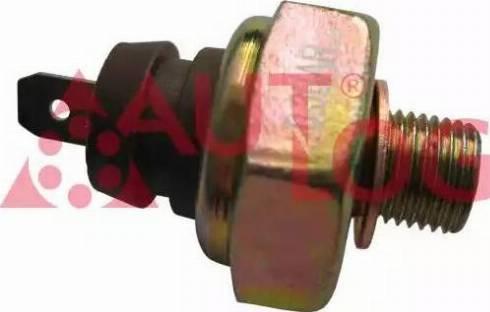 Autlog AS2102 - Датчик давления масла avtokuzovplus.com.ua