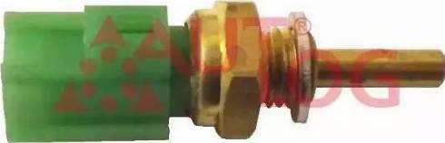 Autlog AS2140 - Датчик, температура охлаждающей жидкости avtokuzovplus.com.ua