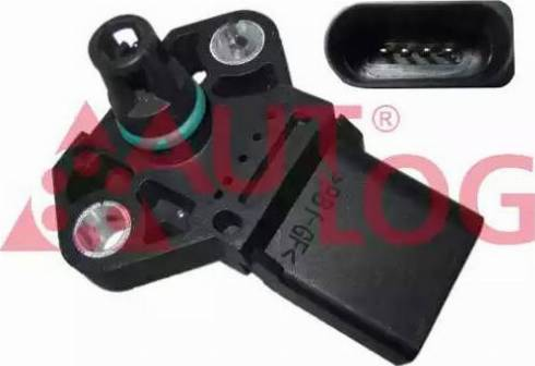 Autlog AS4509 - Датчик, давление наддува car-mod.com