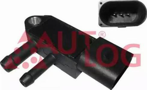 Autlog AS4513 - Датчик, давление выхлопных газов avtokuzovplus.com.ua