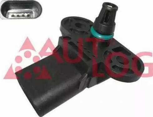 Autlog AS4520 - Датчик, давление во впускной трубе car-mod.com