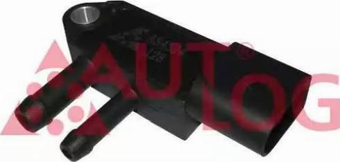 Autlog AS4524 - Датчик, давление выхлопных газов avtokuzovplus.com.ua