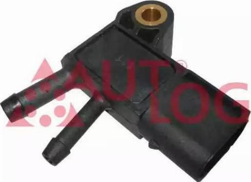 Autlog AS4606 - Датчик, давление выхлопных газов car-mod.com