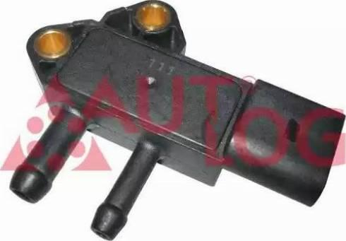Autlog AS4607 - Датчик, давление выхлопных газов car-mod.com