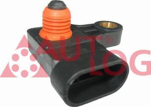 Autlog AS4917 - Датчик, давление во впускной трубе car-mod.com