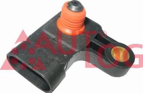 Autlog AS4918 - Датчик, давление во впускной трубе car-mod.com