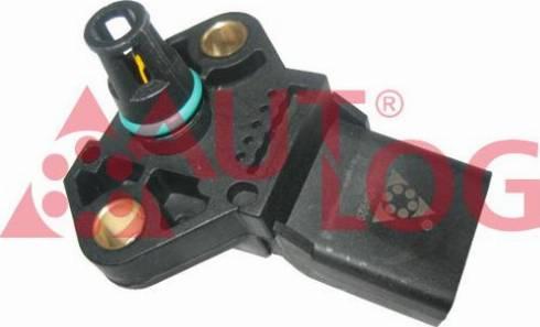 Autlog AS4929 - Датчик, давление во впускной трубе car-mod.com