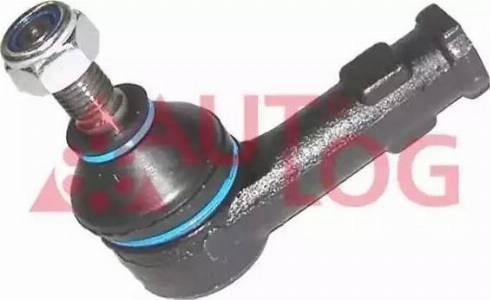 Autlog FT1123 - Наконечник рулевой тяги, шарнир car-mod.com