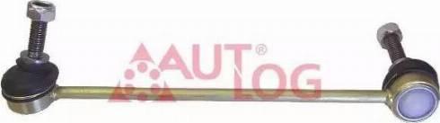 Autlog FT1186 - Тяга / стійка, стабілізатор autocars.com.ua