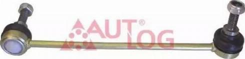 Autlog FT1187 - Тяга / стійка, стабілізатор autocars.com.ua