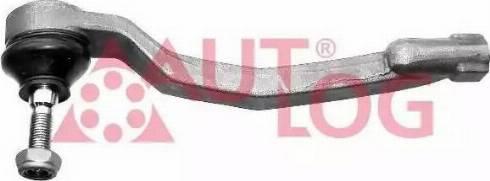 Autlog FT1413 - Наконечник рулевой тяги, шарнир car-mod.com