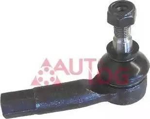 Autlog FT1452 - Наконечник рулевой тяги, шарнир car-mod.com