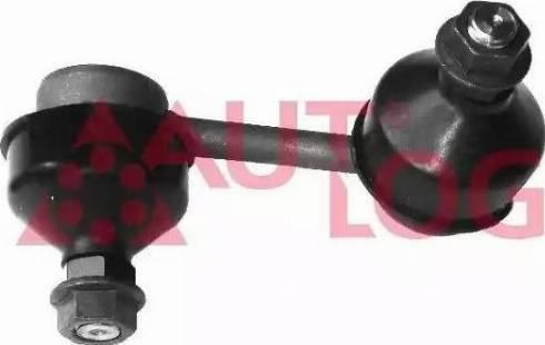 Autlog FT1856 - Тяга / стойка, стабилизатор avtokuzovplus.com.ua