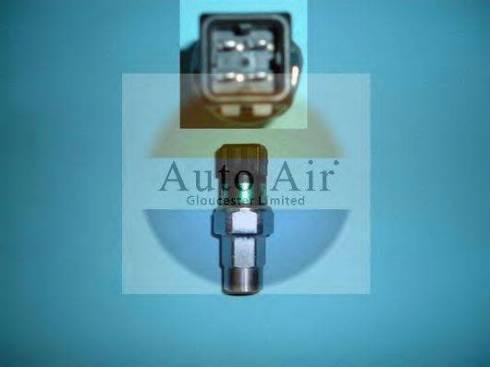 Auto Air Gloucester 43-5058 - Пневматический выключатель, кондиционер car-mod.com
