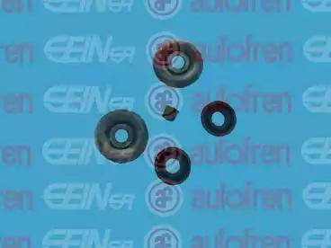 AUTOFREN SEINSA D3315 - Ремкомплект, колесный тормозной цилиндр autodnr.net